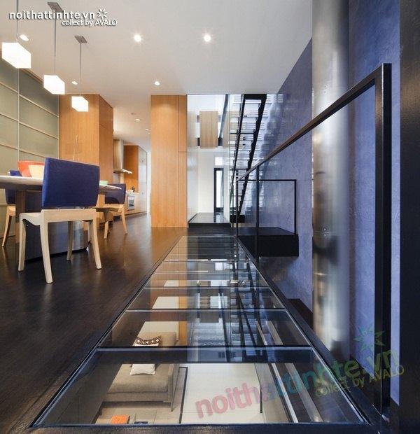 Mẫu thiết kế cải tạo nhà đẹp 3 tầng 04