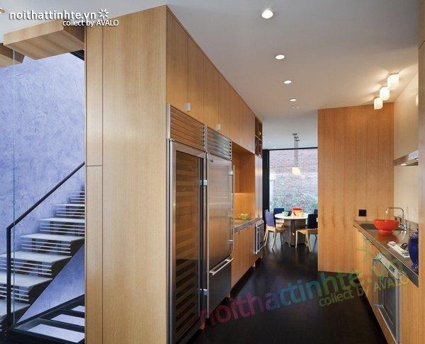 Mẫu thiết kế cải tạo nhà đẹp 3 tầng 05