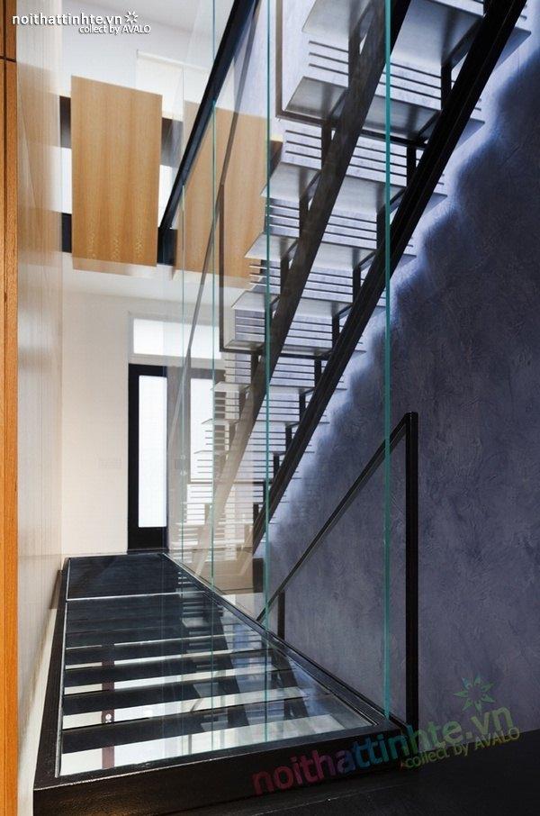 Mẫu thiết kế cải tạo nhà đẹp 3 tầng 06
