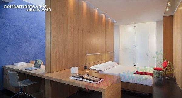 Mẫu thiết kế cải tạo nhà đẹp 3 tầng 07