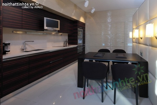 thiết kế nội thất chung cư 03