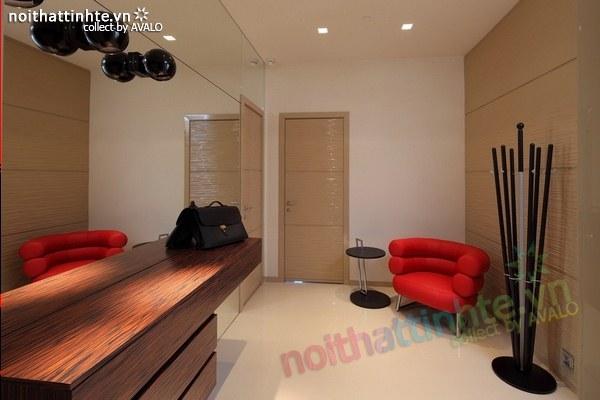 thiết kế nội thất chung cư 05