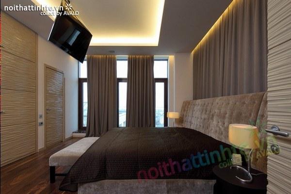 thiết kế nội thất chung cư 07