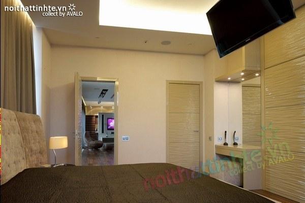 thiết kế nội thất chung cư 08