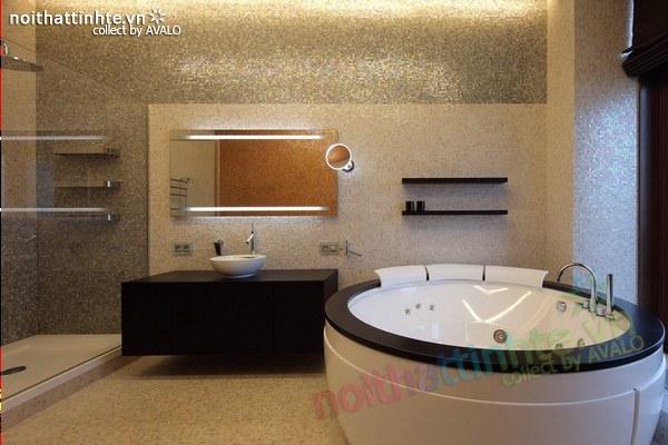 thiết kế nội thất chung cư 09