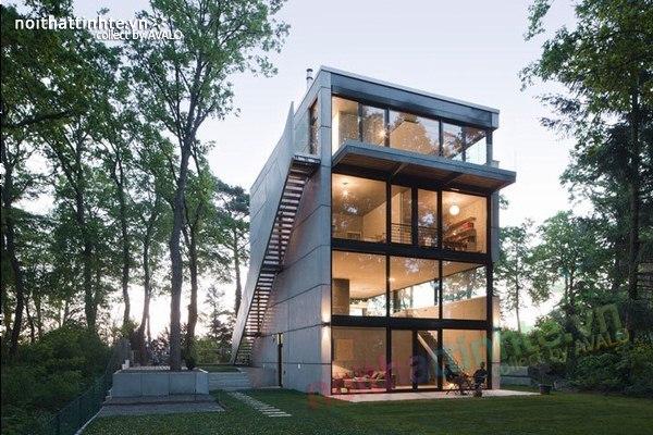 thiết kế nhà đẹp 02