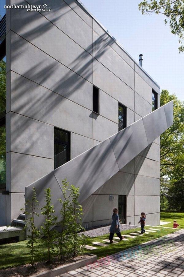 thiết kế nhà đẹp 07