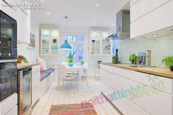 thiết kế chung cư đẹp 10