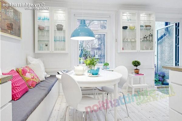 thiết kế chung cư đẹp 11