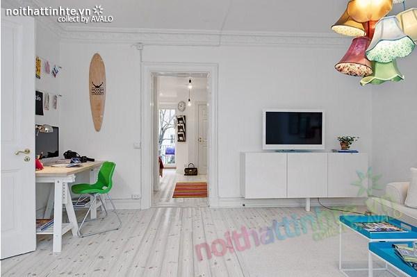 thiết kế chung cư đẹp 04