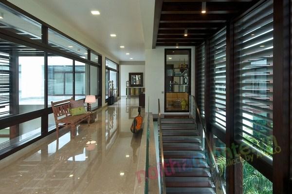 Biệt thự nghỉ dưỡng đẹp 09