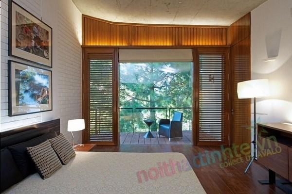 Biệt thự nghỉ dưỡng trên núi Hymalaya 09