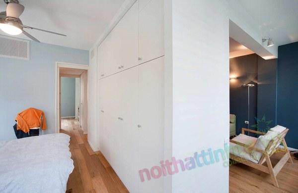 Thiết kế nội thất chung cư 60 m2 05