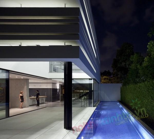 Biệt thự đẹp đương đại Ramat Gan 10
