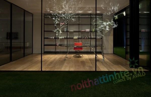 Biệt thự đẹp đương đại Ramat Gan 09