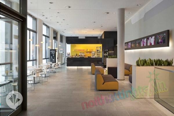 Trụ sở MTV Networks Berlin 08