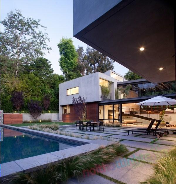 Biệt thự đẹp trong mơ San Lorenzo Residence 01