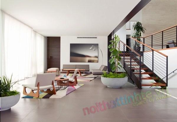 Biệt thự đẹp trong mơ San Lorenzo Residence 10