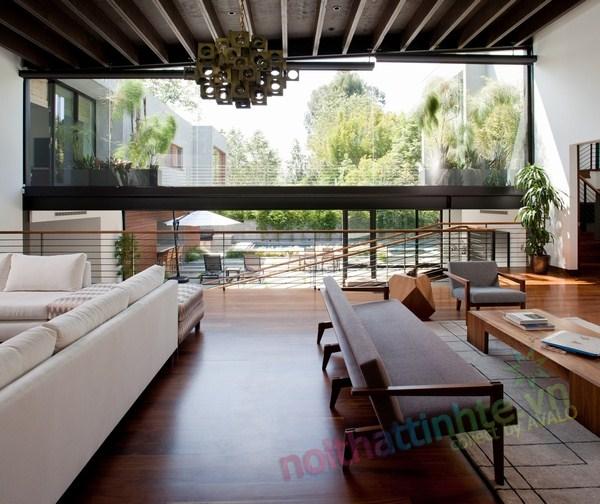 Biệt thự đẹp trong mơ San Lorenzo Residence 11