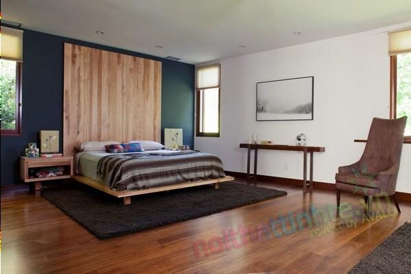 Biệt thự đẹp trong mơ San Lorenzo Residence 12