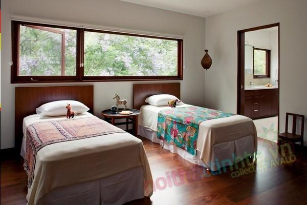 Biệt thự đẹp trong mơ San Lorenzo Residence 14