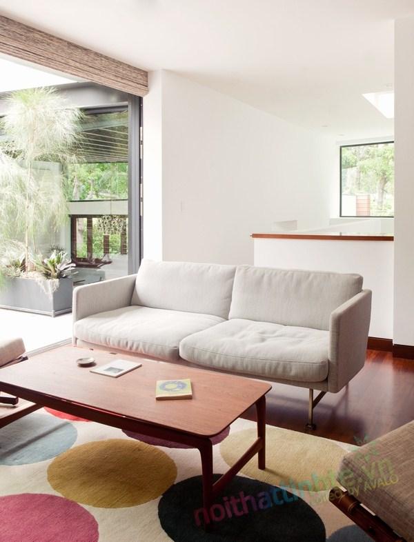 Biệt thự đẹp trong mơ San Lorenzo Residence 15