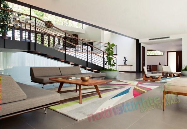 Biệt thự đẹp trong mơ San Lorenzo Residence 02