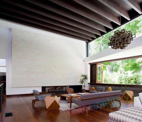 Biệt thự đẹp trong mơ San Lorenzo Residence 03