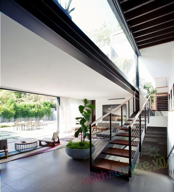 Biệt thự đẹp trong mơ San Lorenzo Residence 04