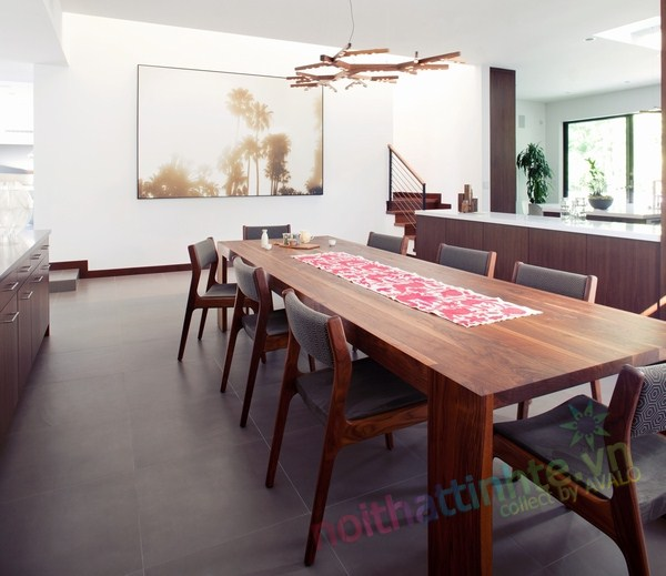 Biệt thự đẹp trong mơ San Lorenzo Residence 05