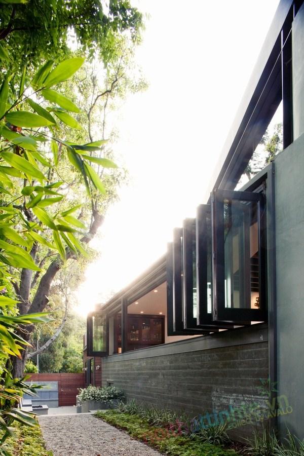 Biệt thự đẹp trong mơ San Lorenzo Residence 09
