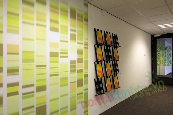 Thiết kế văn phòng Besturenraad 07
