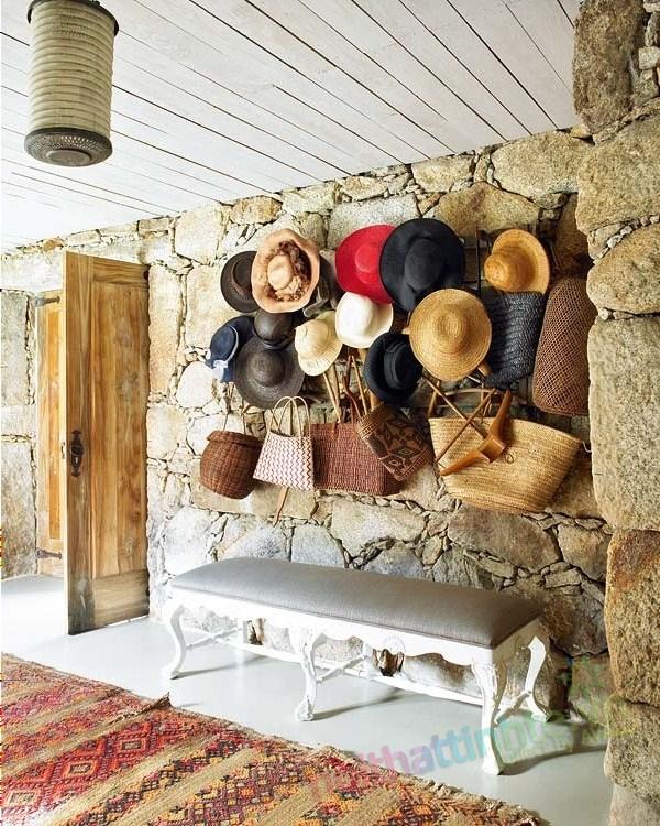 Nội thất thô mộc hiện đại ở Bồ Đào Nha 07