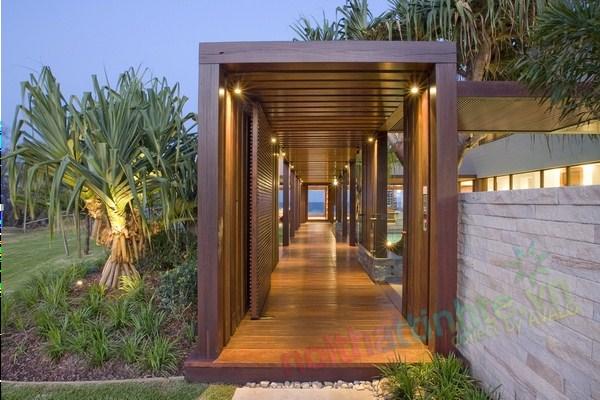 Biệt thự nghỉ dưỡng Albatross / BGD Architects 10