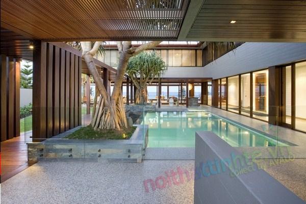 Biệt thự nghỉ dưỡng Albatross / BGD Architects 11
