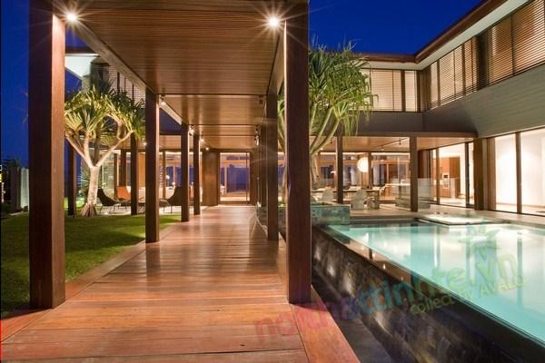 Biệt thự nghỉ dưỡng Albatross / BGD Architects 02
