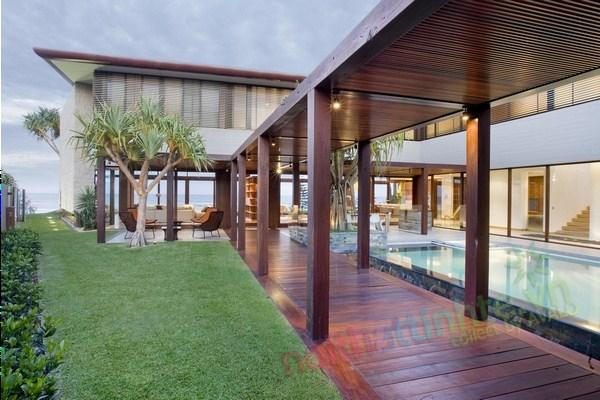 Biệt thự nghỉ dưỡng Albatross / BGD Architects 03