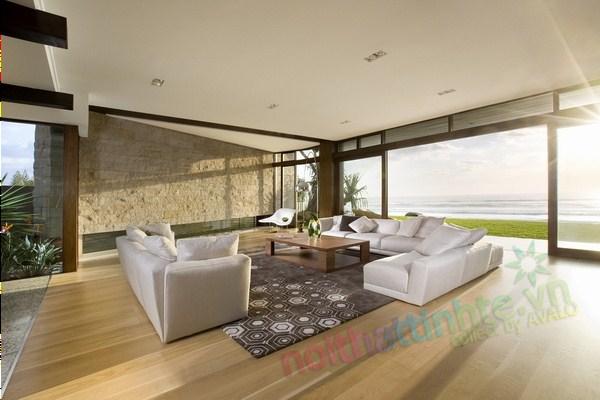 Biệt thự nghỉ dưỡng Albatross / BGD Architects 04