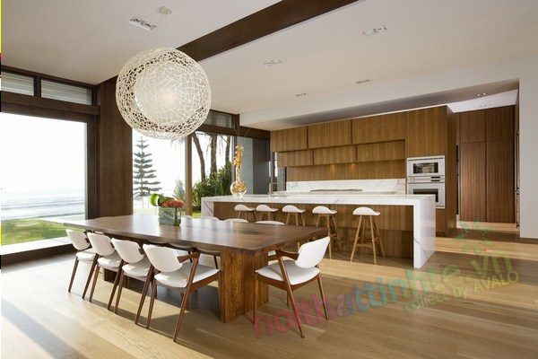 Biệt thự nghỉ dưỡng Albatross / BGD Architects 05