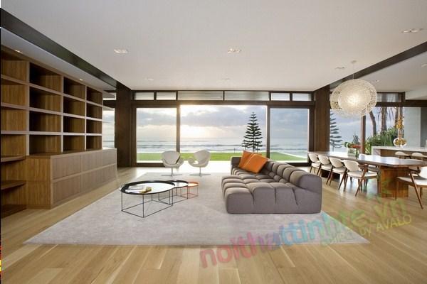 Biệt thự nghỉ dưỡng Albatross / BGD Architects 06