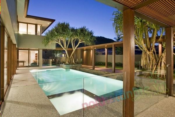 Biệt thự nghỉ dưỡng Albatross / BGD Architects 07