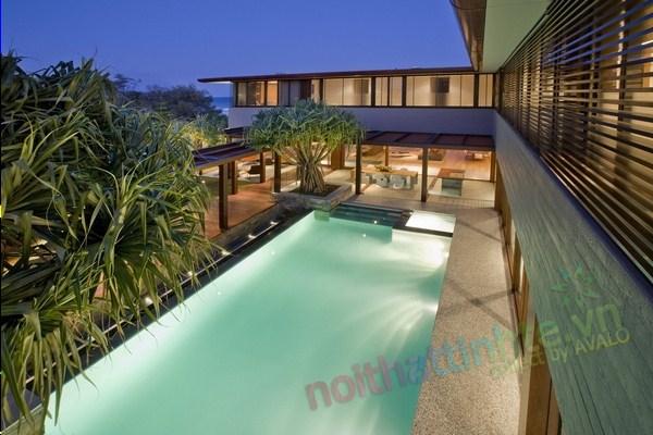 Biệt thự nghỉ dưỡng Albatross / BGD Architects 08