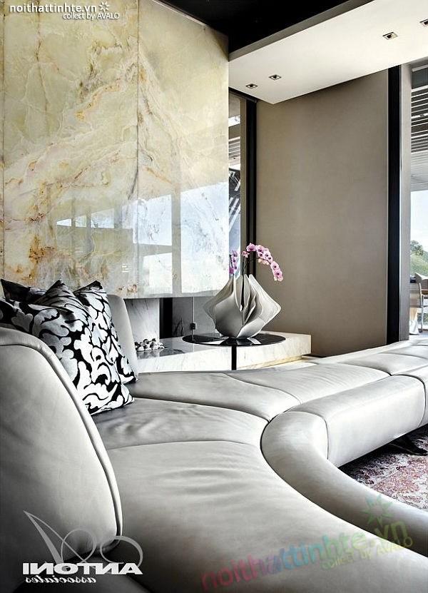 Biệt thự đẹp 2 tầng ở Cape Town 06