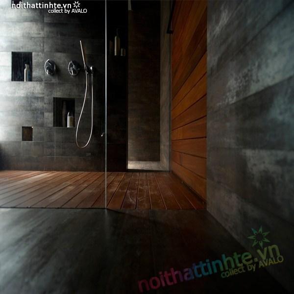 Thiết kế nội thất - cải tạo chung cư ở Barcelona 09