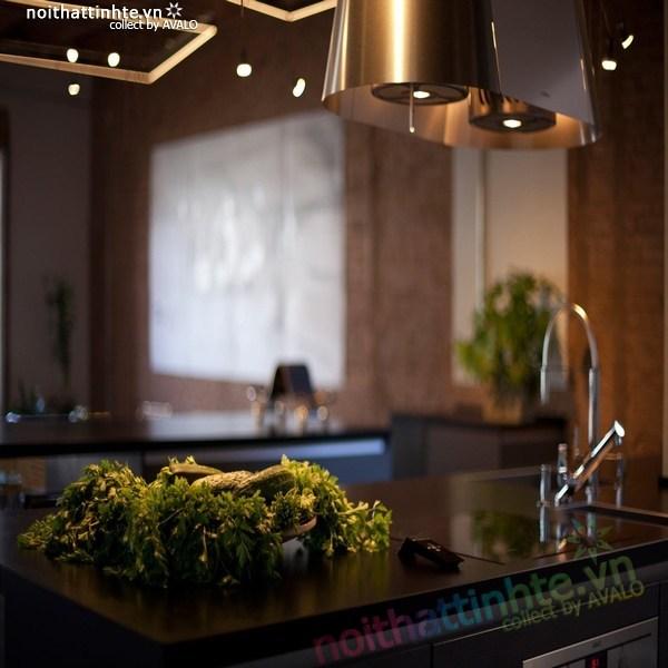 Thiết kế nội thất - cải tạo chung cư ở Barcelona 12