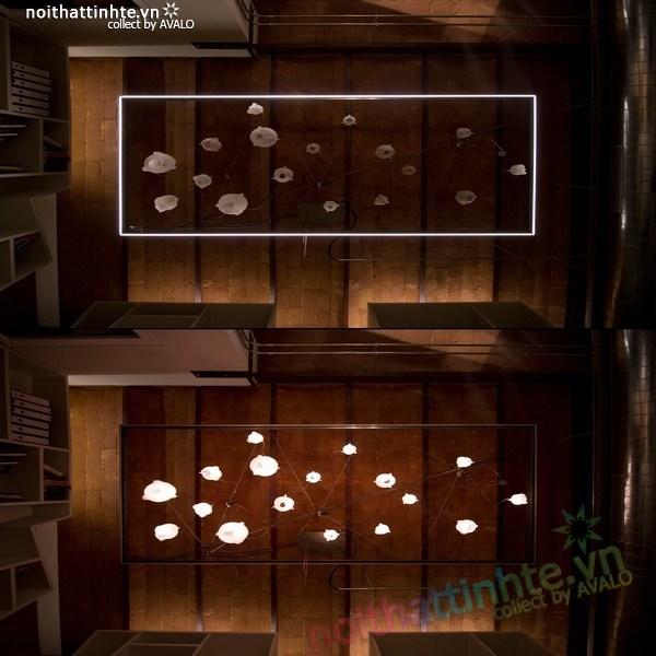 Thiết kế nội thất - cải tạo chung cư ở Barcelona 04