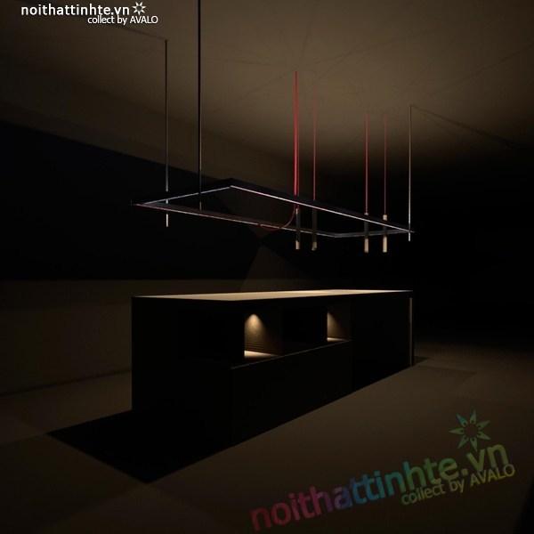Thiết kế nội thất - cải tạo chung cư ở Barcelona 06