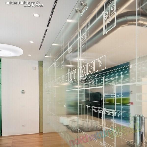 Thiết kế văn phòng Autodesk ở Milan 09