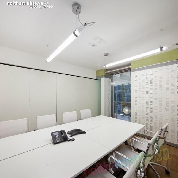 Thiết kế văn phòng Autodesk ở Milan 10