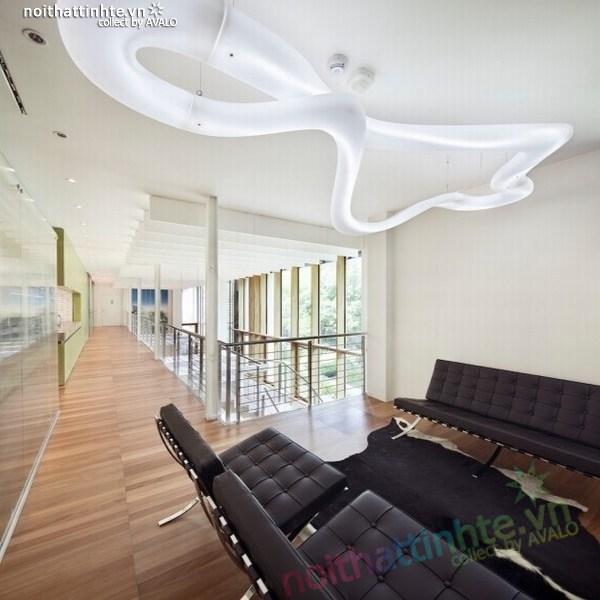 Thiết kế văn phòng Autodesk ở Milan 03